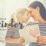 Dear Kindergarten Mama