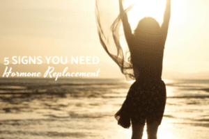 Waco Moms Blog - 5 signs you need hormone replacement