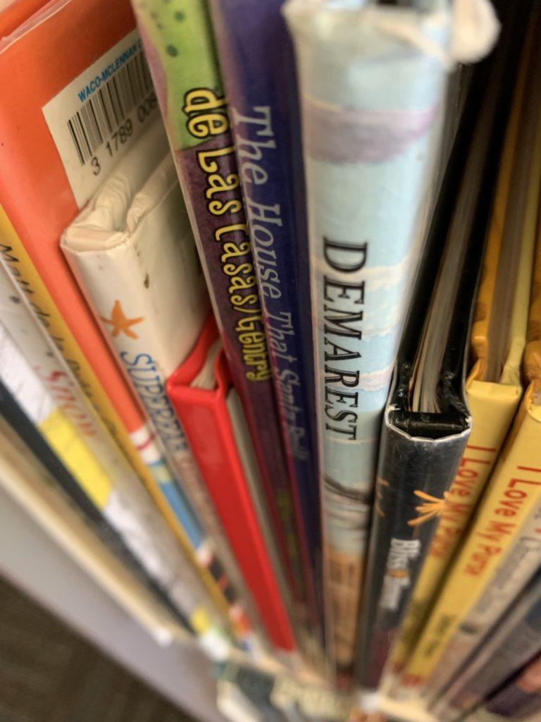 Children's Books--Ten Terrific Books You'll Want To Read