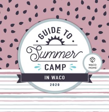 summer camps in Waco