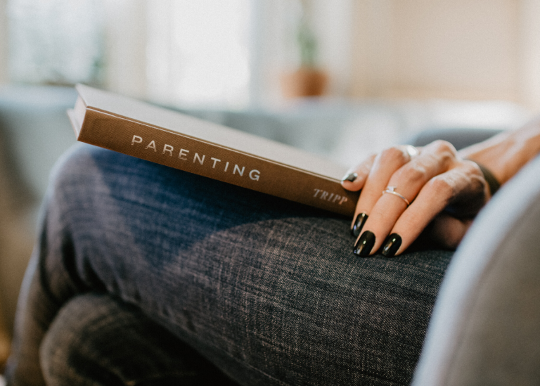 Parenting in a Pandemic is hard {tips to get through the hard days}