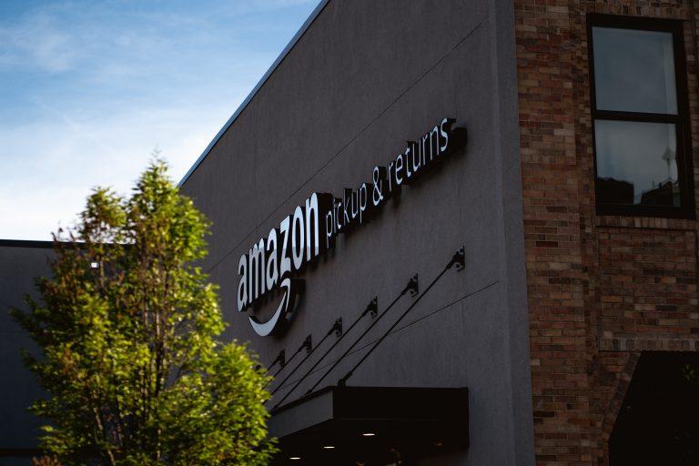 Welcome, Amazon! Amazon facility opening in Waco