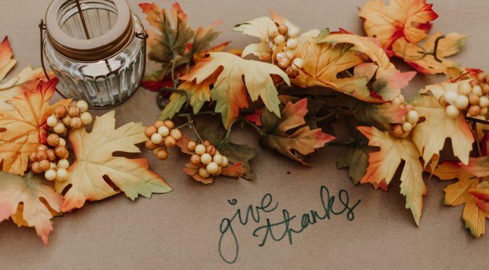 thanksgiving-memories