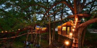 glamping-in-texas