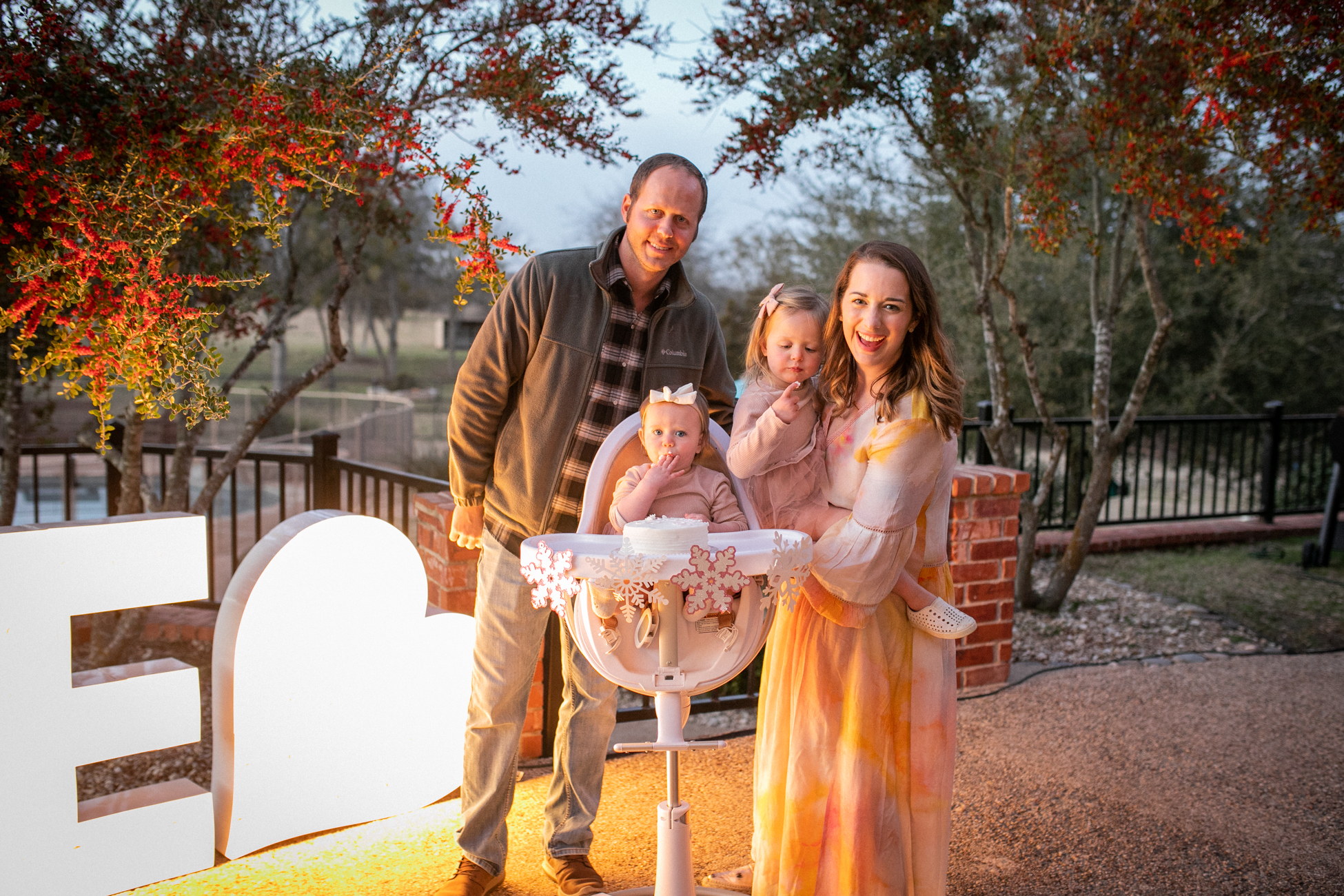 Snapp Family Photo