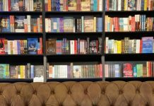 Buying Books the Indie Bookstore Way
